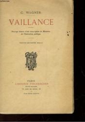 Vaillance - Couverture - Format classique