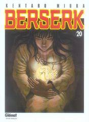 Berserk t.20 - Intérieur - Format classique