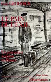 Pain De L'Exil : Un Journa-Lier Andalou En France - Intérieur - Format classique
