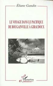 Le voyage dans le pacifique de Bougainville à Giraudoux - Intérieur - Format classique