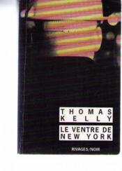 Le Ventre De New York N 396 - Couverture - Format classique