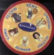 Ratatouille ; six aventures - Intérieur - Format classique