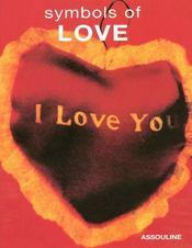 Symbols of love - Intérieur - Format classique
