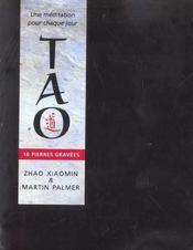 Tao - Intérieur - Format classique