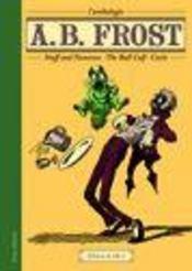L'Anthologie A-B Frost - Intérieur - Format classique