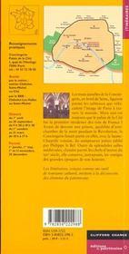 La Conciergerie - 4ème de couverture - Format classique