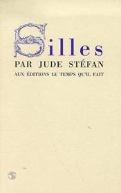 Silles - Couverture - Format classique