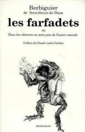 Farfadets (Les) - Couverture - Format classique