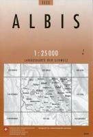 Albis - Couverture - Format classique