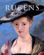 Rubens - Couverture - Format classique