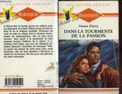 Dans La Tourmente De La Passion - Ride The Storm - Couverture - Format classique