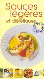 Sauces legeres et dietetiques - Intérieur - Format classique