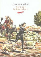 Haro Sur La Bouchere ! - Intérieur - Format classique