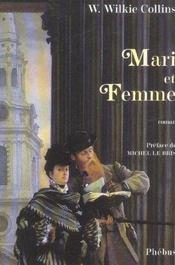 Mari et femme - Intérieur - Format classique