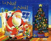 La nuit de Noël - Intérieur - Format classique
