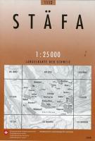 Stafa - Couverture - Format classique