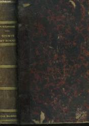 Courte Et Bonne - Couverture - Format classique