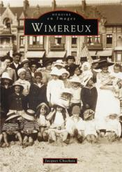 Wimereux - Couverture - Format classique