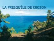 Presqu'île de Crozon t.2 - Couverture - Format classique