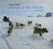 Voyageur des glaces - Couverture - Format classique