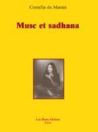 Musc et sadhana - Couverture - Format classique