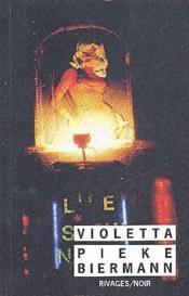 Violetta - Couverture - Format classique