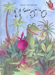 M Toto - Intérieur - Format classique