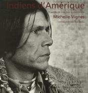 Indiens D'Amerique ; 35 Annees De Lutte Pour La Souverainete - Couverture - Format classique