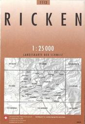 Ricken - Couverture - Format classique