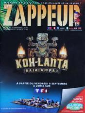 P'Tit Zappeur (Le) N°11 - Couverture - Format classique
