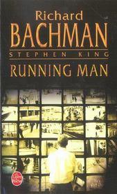 Running man - Intérieur - Format classique