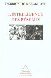 L'Intelligence Des Reseaux - Intérieur - Format classique