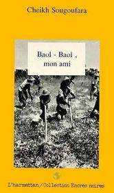 Baol-Baol Mon Ami - Intérieur - Format classique
