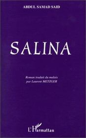 Salina - Intérieur - Format classique