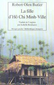 La Fille D'Ho-Chi Minh-Ville - Intérieur - Format classique