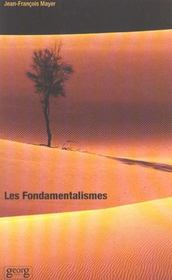 Les Fondamentalistes - Intérieur - Format classique