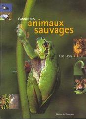 L'Année Des Animaux Sauvages - Intérieur - Format classique