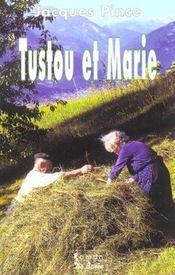 Tustou Et Marie - Intérieur - Format classique