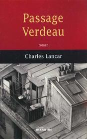 Passage Verdeau - Intérieur - Format classique