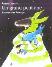 Grand Petit Ane - Intérieur - Format classique