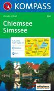 Vente livre :  Chiemsee Simssee  - Collectif