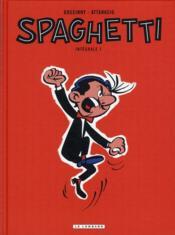 Spaghetti ; integrale t.1