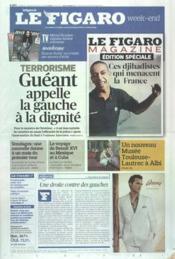 Figaro (Le) N°21040 du 24/03/2012 - Couverture - Format classique