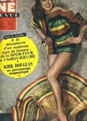 Cine Revue France - 37e Annee - N° 8 - Le Bebe De Mademoiselle - Couverture - Format classique