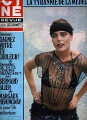 Cine Revue - Tele-Programmes - 56e Annee - N° 43 - Sherlock Holmes In New York - Couverture - Format classique