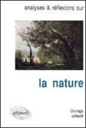 La Nature - Intérieur - Format classique