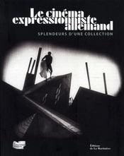 Le cinéma expressionniste allemand - Intérieur - Format classique