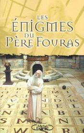 Les Enigmes Du Pere Fouras - Intérieur - Format classique