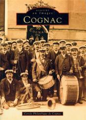Cognac - Couverture - Format classique