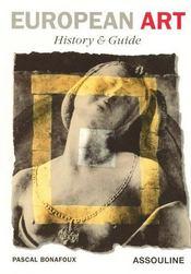 European art - Intérieur - Format classique
